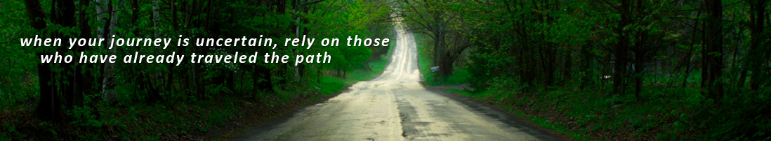Uncertain - Path